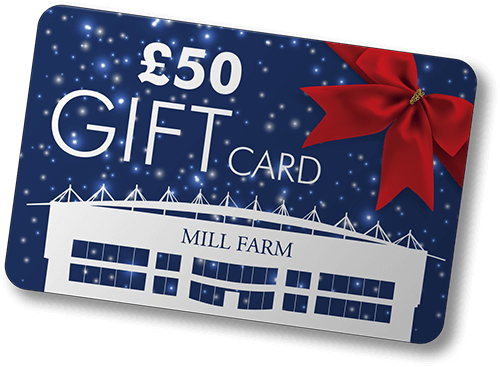 Mill Farm Gift Card
