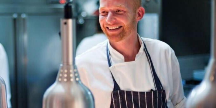 Executive Chef – Andrew Justice
